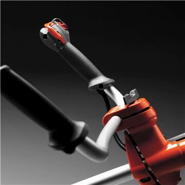 Adjustable handle bar